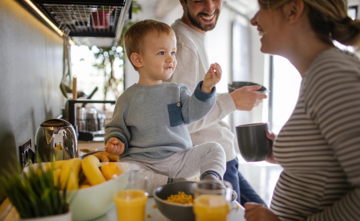 Mutlu olmak için nasıl beslenmeli