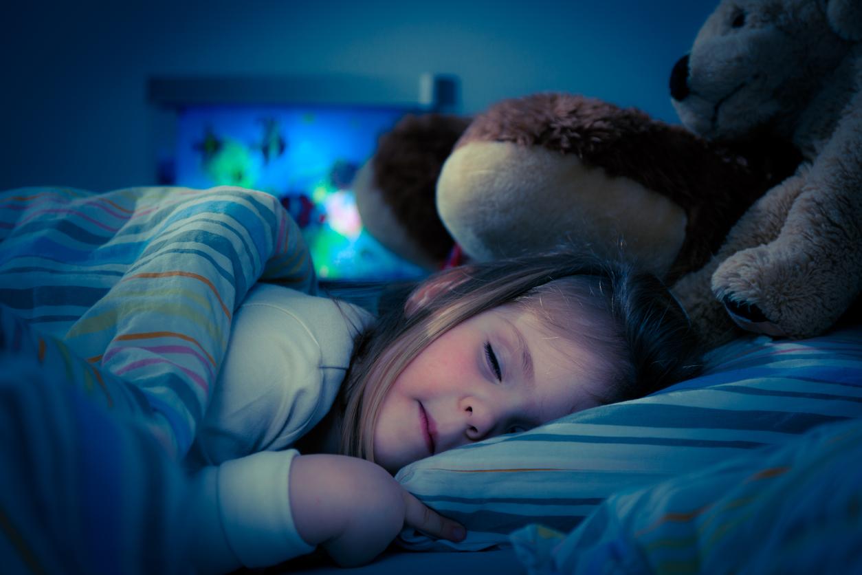 Открытки наступающим, картинки малышам на ночь