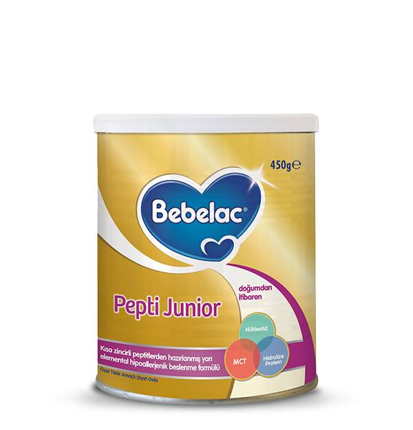 Bebelac Pepti Junior